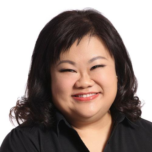 Arlene Ang