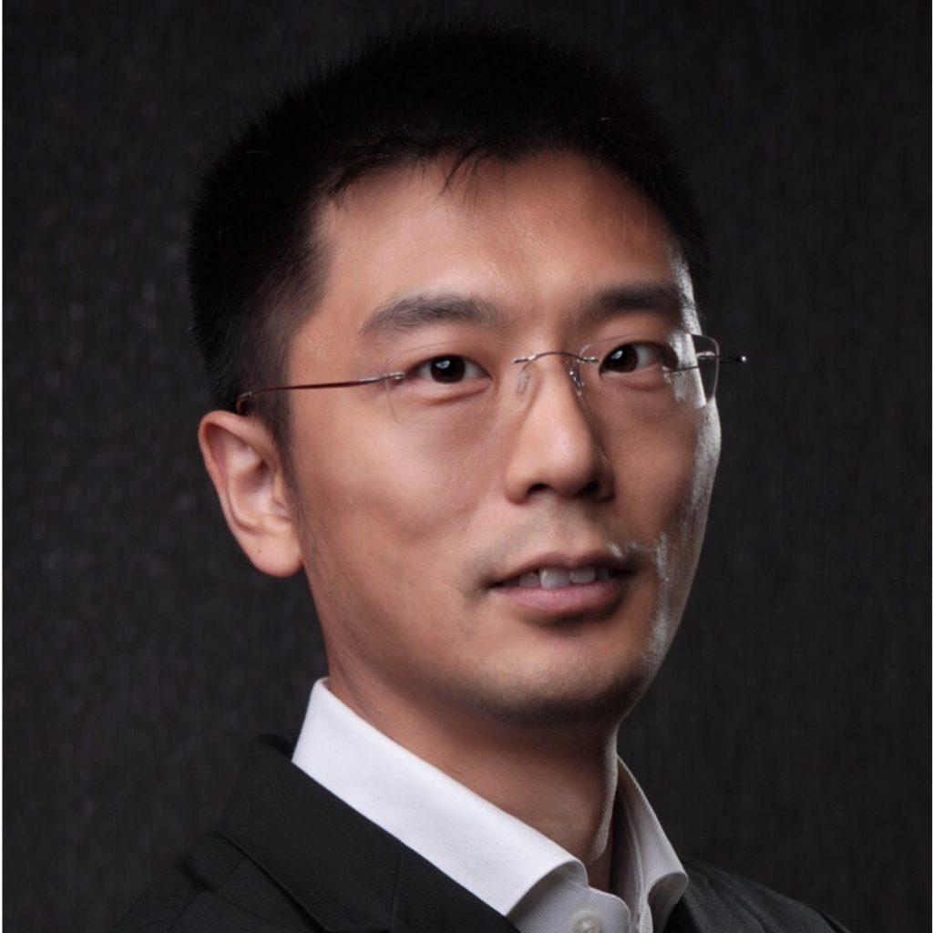 Tony Qi