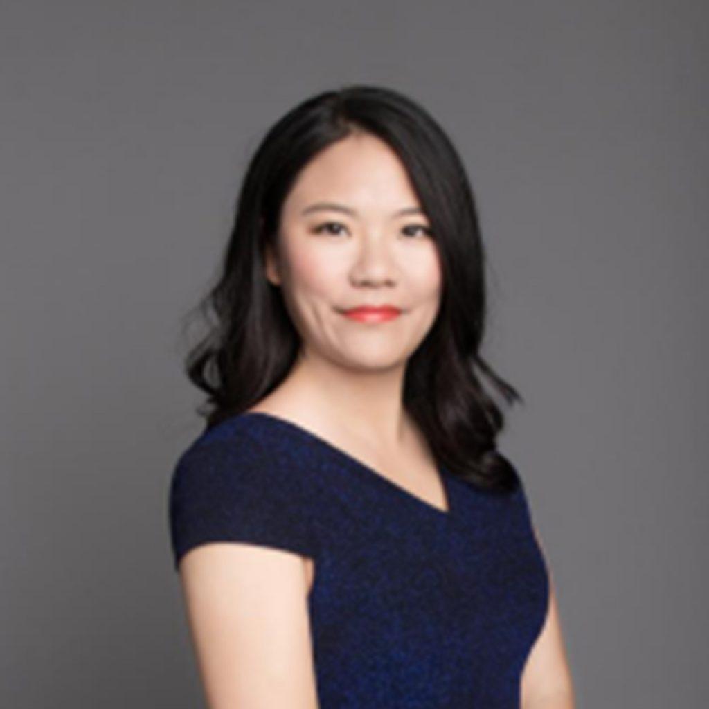 Cherish Qin
