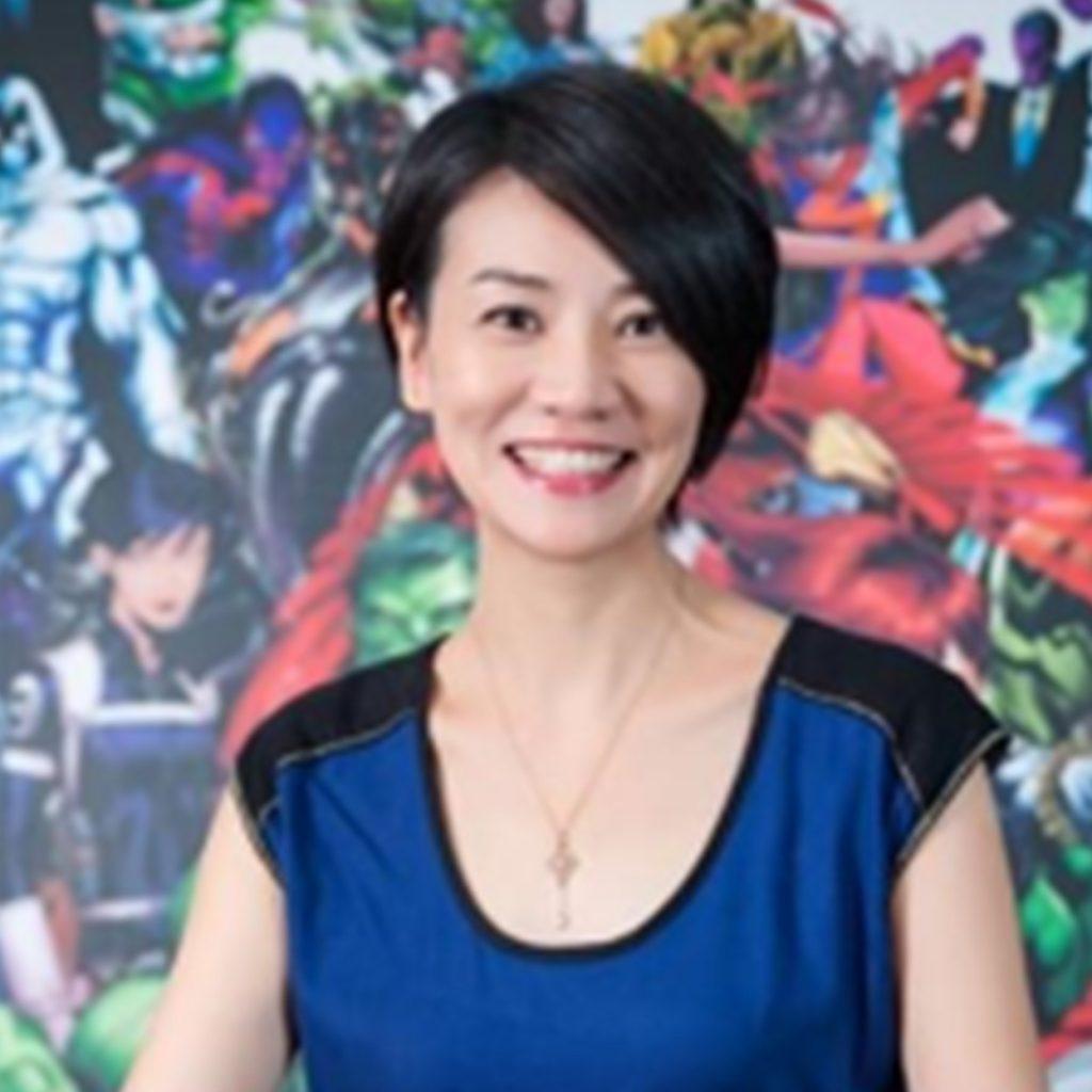 Anegla Wang