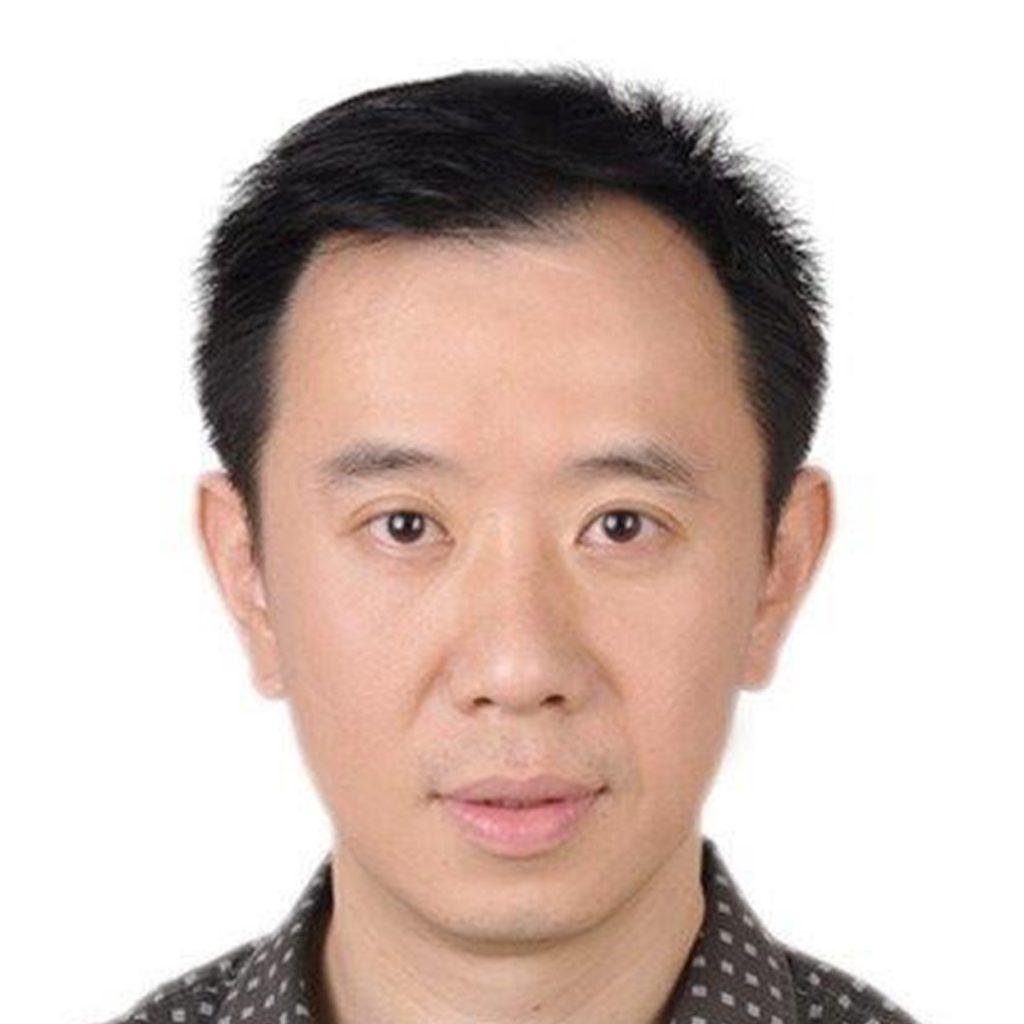 Heinz Xu