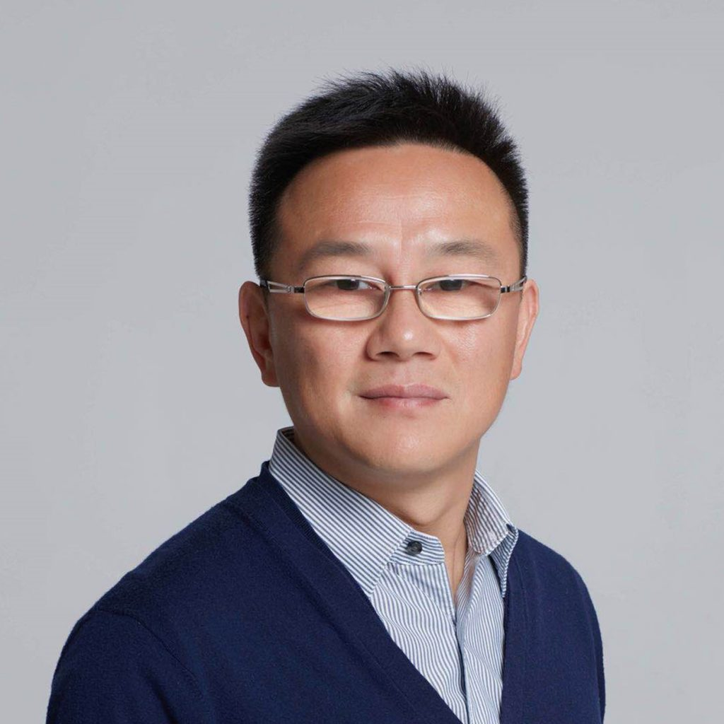 James Zuo