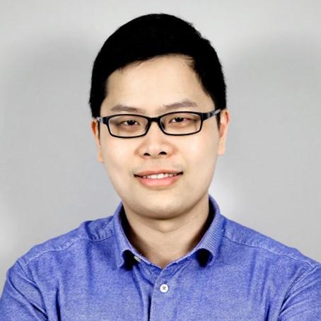 Kevin Guan