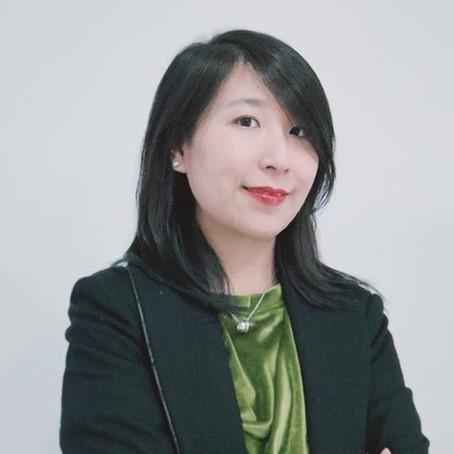 Zoe Zhou