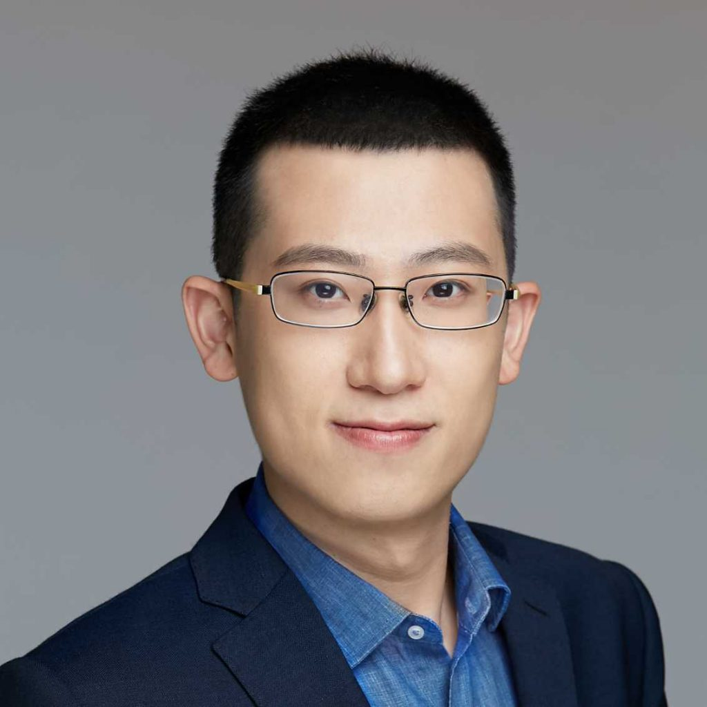 Wang Dingxiao
