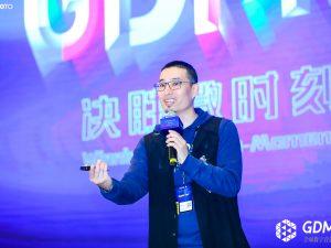 New Balance-中国区直营渠道高级总监-褚音:品牌要寻找有大众化传播潜力的小众内容