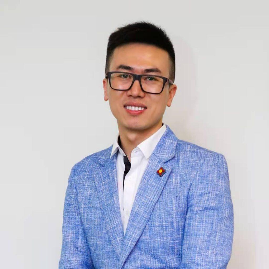 Mao Haifeng