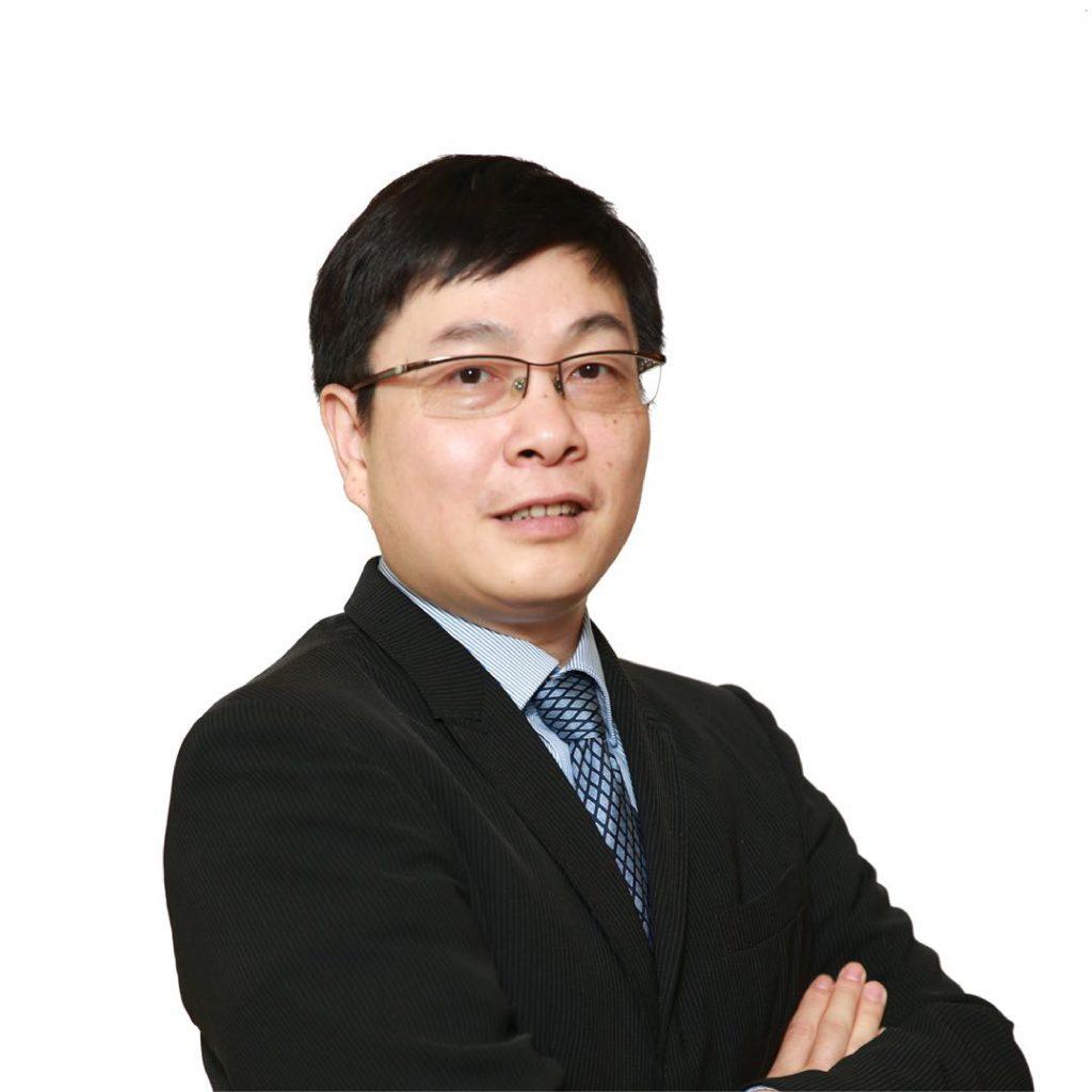 Myles Zhong