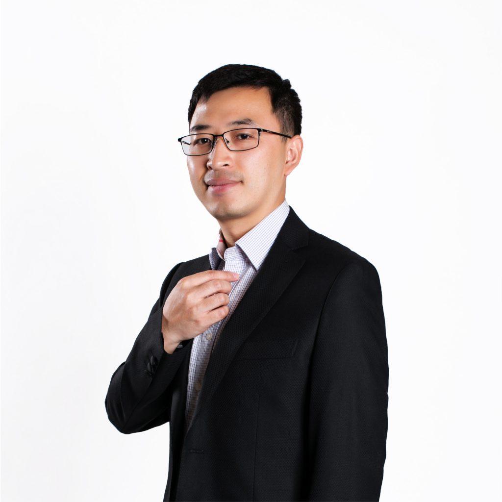 Zhiguo LYU