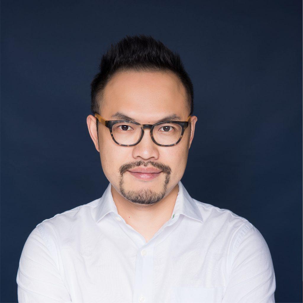 Samuel Ying