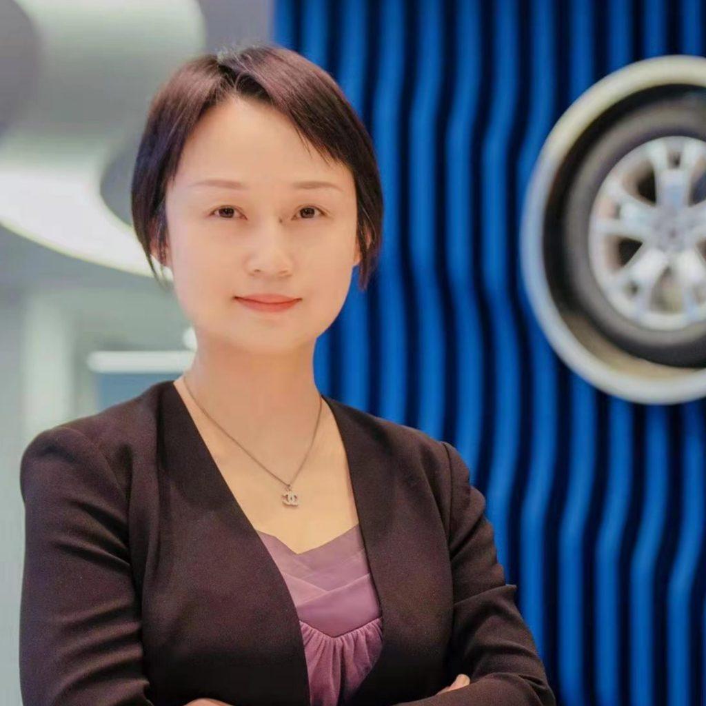 Laura Xu