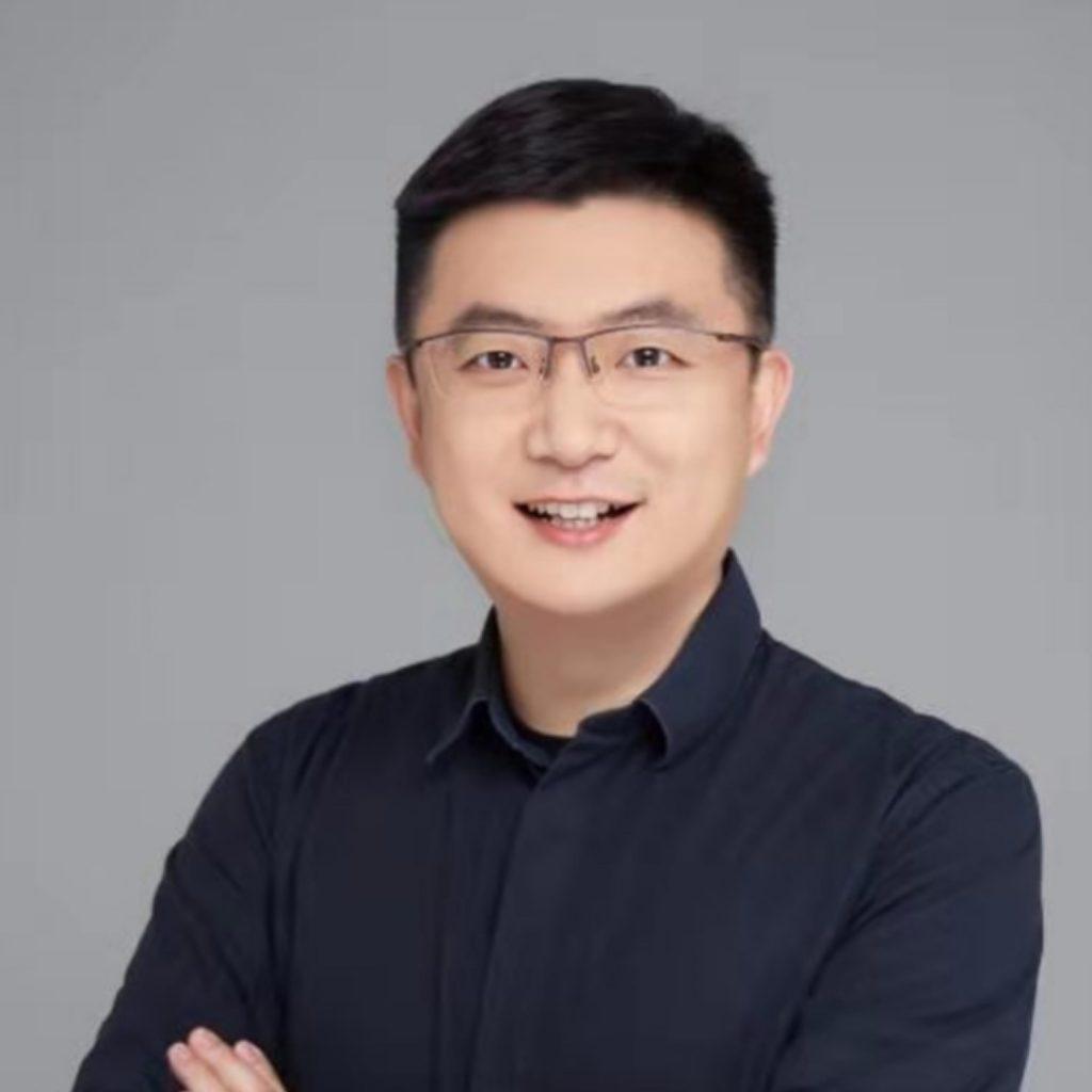 Alex Xing